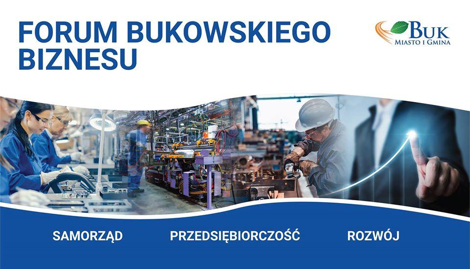 I Forum Bukowskiego Biznesu