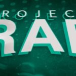 grafika z napisem Project RAP