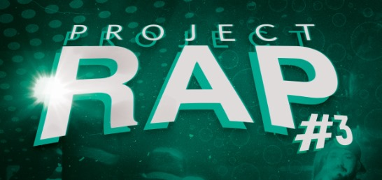 Project RAP 3 - 52 Dębiec