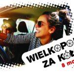 zapowiedź rajdu WIelkopolanki za kółkiem, 8 marca 2020 na torze Poznań
