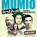 ilustracja MUMIO festival