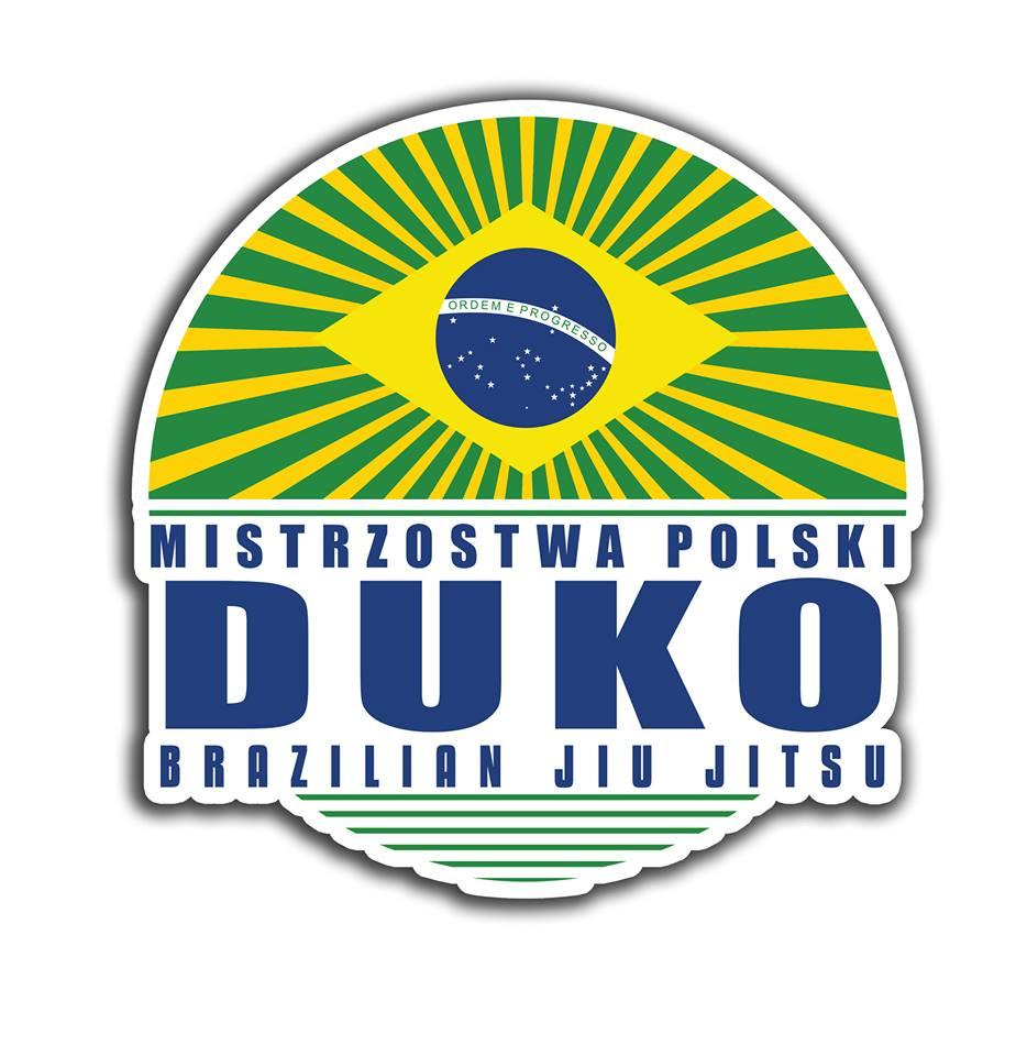 Mistrzostwa Polski Duko 2020 Gi/Nogi