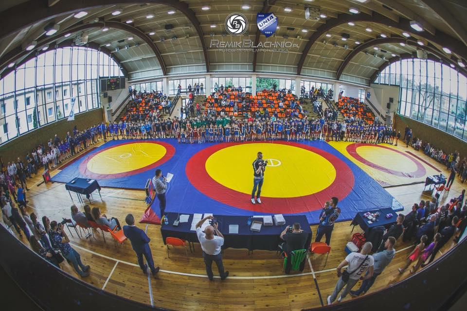 Międzynarodowy Turniej o Puchar Burmistrza Swarzędza