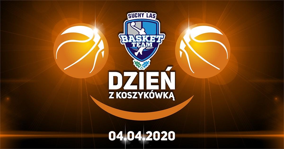 Dzień z Koszykówką - Suchy Las 2020