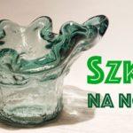 Logo akcji Szkło na nowo z wazonem
