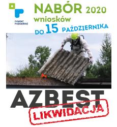 Likwidacja azbestu