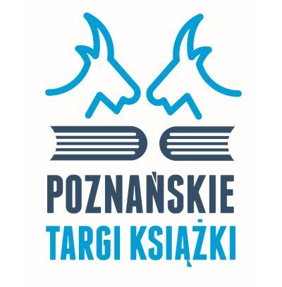 Logo Poznańskich Targów Książki