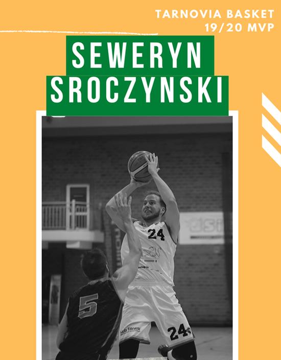 Seweryn Sroczyński