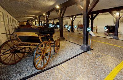 Muzeum Rolnictwa i Przemysłu Rolno-Spożywczego w Szreniawie