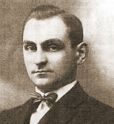 Antoni Palluth