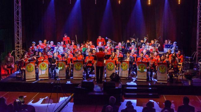 Orkiestra z chludowa