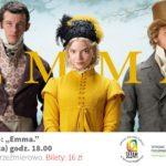 plakat film Emma