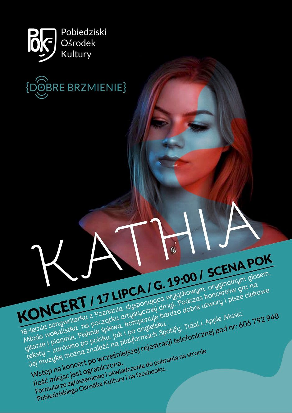 Koncert KATHIA