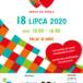 plakat serce od serca iwno 18 lipca 2020