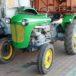 zdjęcie traktor URSUS C 325