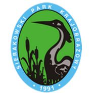 Sierakowski Park Krajobrazowy logo