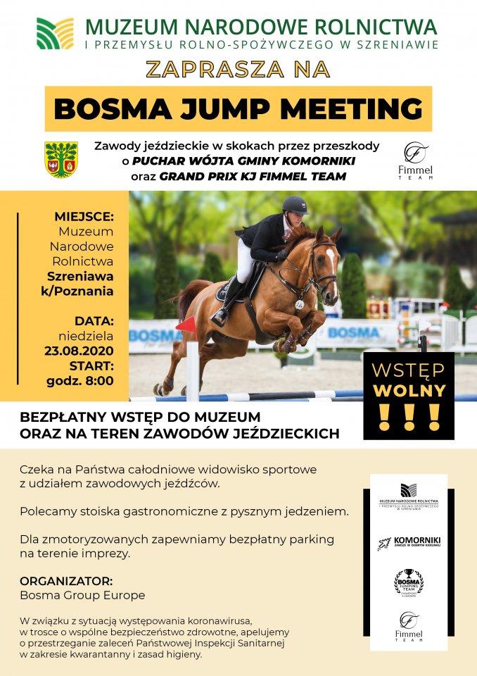 Bosma Jump Meeting