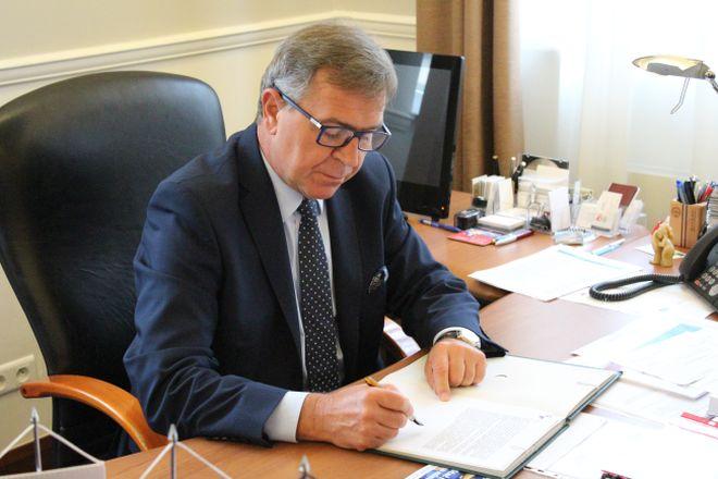 Jan Grabkowski