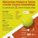 plakat mistrzostwa powiatu w tenisie