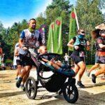 Forest run 2020