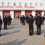 święto strażaków w Bolechowie