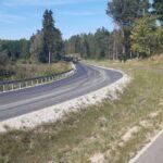 droga iwno - kociałkowa górka