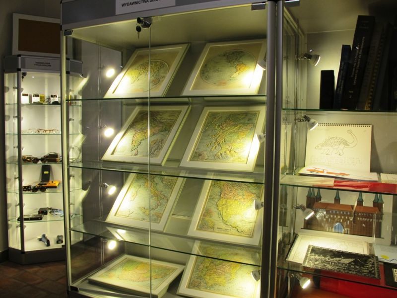 Muzeum Tyflologiczne