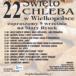 plakat 22 święto chleba