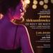 Plakat - Środowe wieczory w Pałacyku pod Lipami – Joanna Aleksandrowicz Koncert ''Od nocy do nocy''