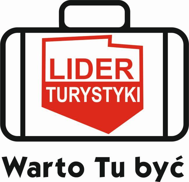 lider turystyki logo