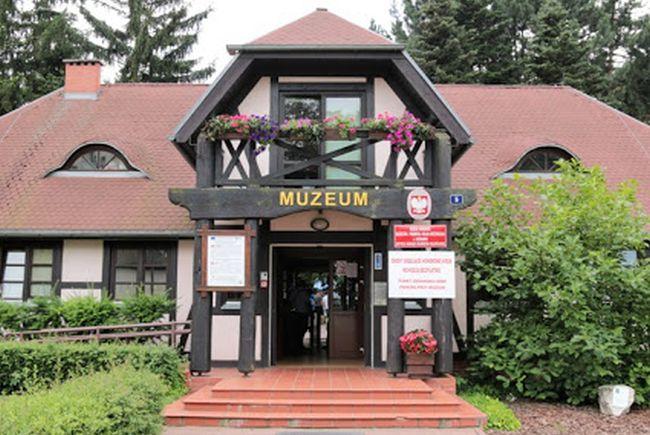 muzeum w szreniawie