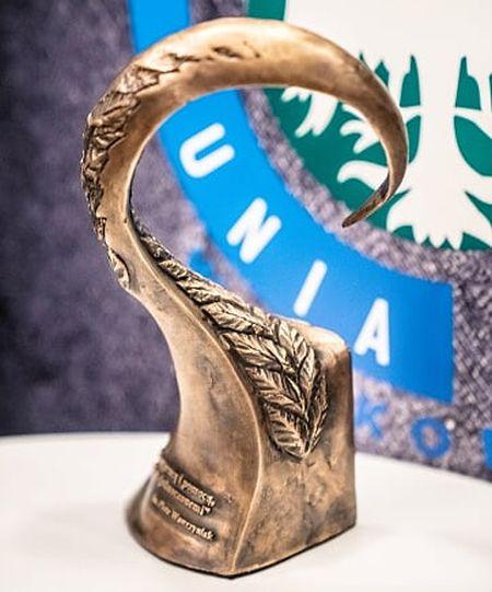 IX Dni Pracy Organicznej nagroda
