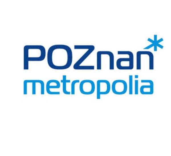 metropolia poznań logo