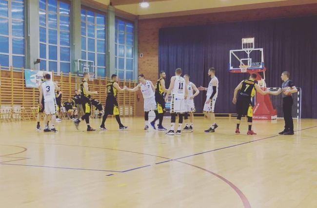 koszykówka Tarnovia