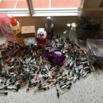 Perfumy do biblioteki zapachów w Owińskach