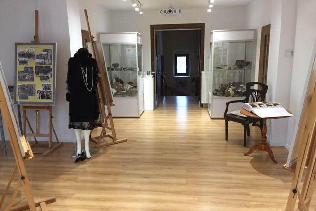 Galeria Sztuki w Mosinie