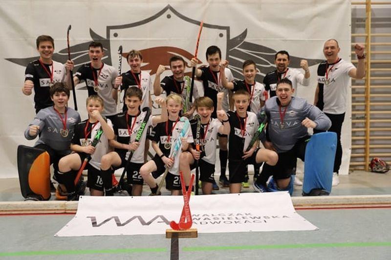 Swarek swarzędz finały mistrzostw Polski