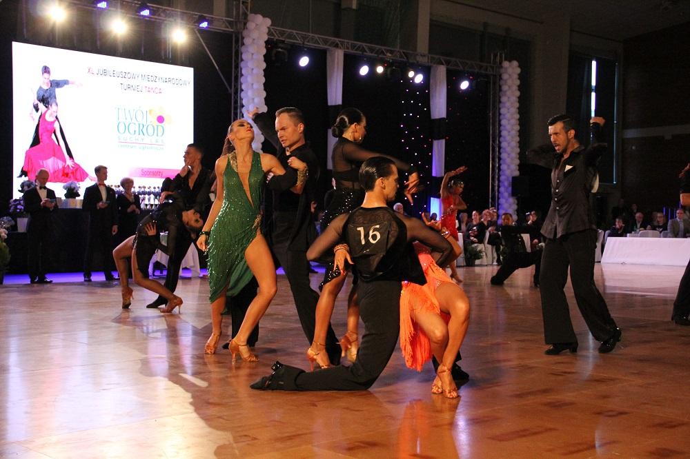 Międzynarodowy Turniej Tańca Wiosna
