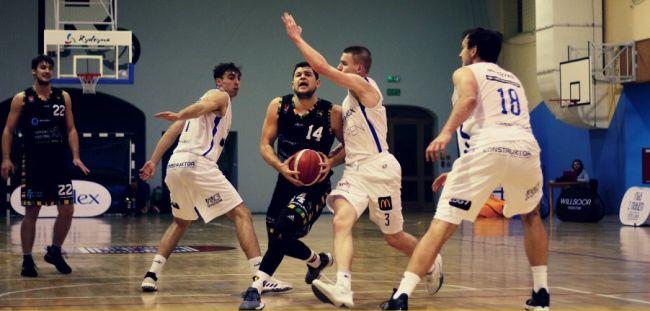 koszykarze tarnovii