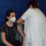 punkt szczepień w koziegłowach