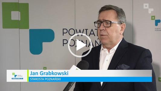 starosta poznański Jan Grabkowski