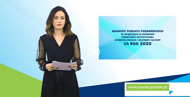 Telewizyjna gala nagród z kultury