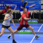 mistrzostwa w badmintonie