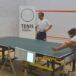 tenis stołowy dźwiękowy