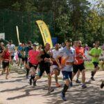 zdjęcie biegaczy