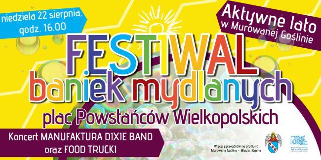 festiwal-baniek plakat