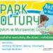 Plakat park cooltury murowana goślina