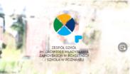 logo zespołu szkół w rokietnicy - szkoła w Poznaniu
