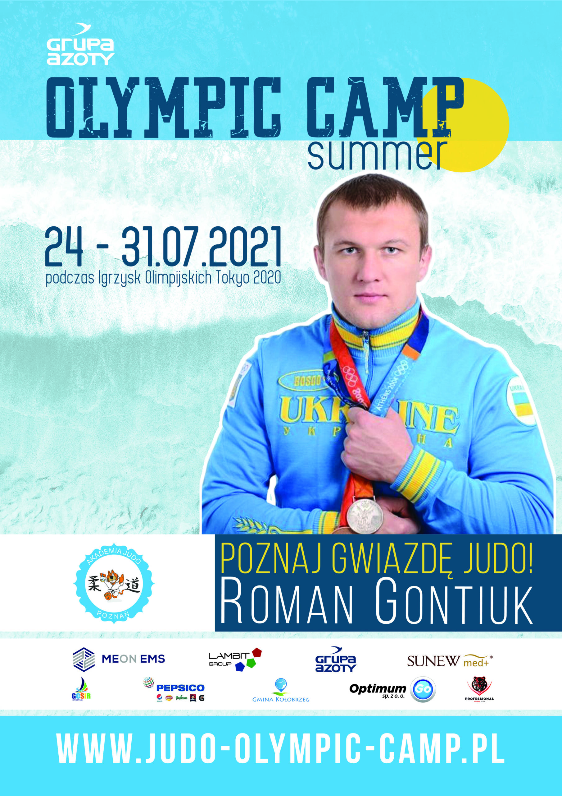 Summer Olimpic Camp