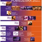 Festiwalowe Lato Pobiedziska 2021